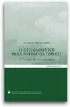 Followusmedia.es Los Fundamentos De La Ontología Tomista: El Tratado De Ente Et Essentia Image