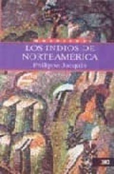 Cdaea.es Los Indios De Norteamerica Image