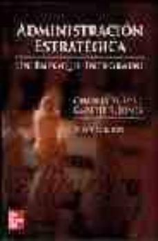 Valentifaineros20015.es Administracion Estrategica: Un Enfoque Integrado Image