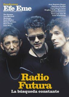 Descargar RADIO FUTURA Nº 21: CUADERNOS EFE EME gratis pdf - leer online