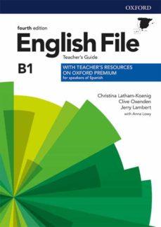 Ebook en joomla descargar ENGLISH FILE INT TG+TRC PACK 4ED 9780194055918 ePub RTF MOBI