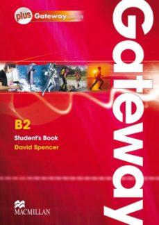 gateway b2 student s & webcode pack-9780230417618
