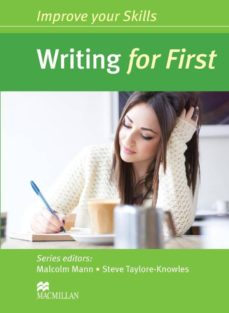 improve skills first writing -key pack-9780230461918