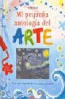 Padella.mx Mi Pequeña Antologia Del Arte Image