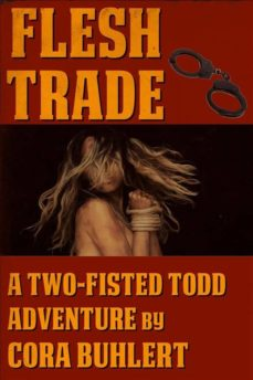 flesh trade (ebook)-cora buhlert-9781370265718