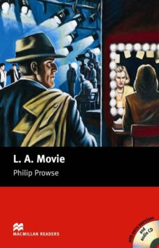 macmillan readers upper:  l.a. movie pack-philip prowse-9781405077118