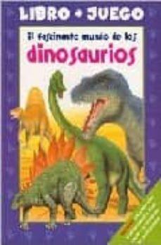 El Fascinante Mundo De Los Dinosaurios Libro Juego Vv Aa Comprar Libro 9781405441018 Algunos se convierten en auténticos apasionados. el fascinante mundo de los dinosaurios libro juego vv aa comprar libro 9781405441018