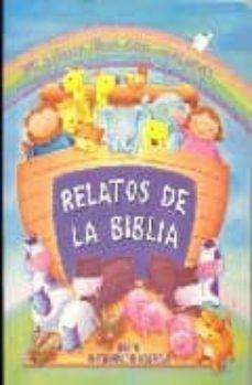 Titantitan.mx Relatos De La Biblia: Mi Primer Libro Con Ventanas Image