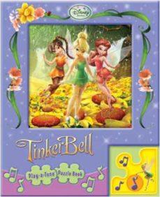 Carreracentenariometro.es Libro Puzzle Musical Fairies Image