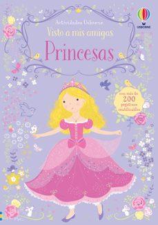Bressoamisuradi.it Princesas Image