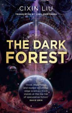 Descarga gratuita de libros electrónicos por isbn THE DARK FOREST (THE THREE-BODY PROBLEM 2) de CIXIN LIU