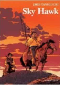 sky hawk-jiro taniguchi-9781908007018
