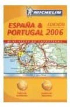 Inmaswan.es España Portugal (Mini-atlas) Nd/dsc Image