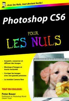 photoshop cs6 poche pour les nuls (ebook)-9782754045018