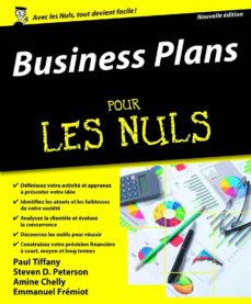 business plans pour les nuls (ebook)-amine chelly-emmanuel frémiot-9782754074018