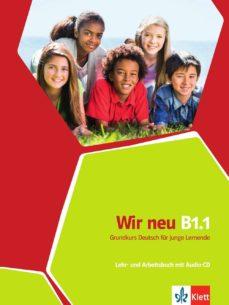 Los mejores libros electrónicos de Android gratis WIR NEU B11 EJERCICIOS+CD