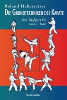 die grundtechniken des karate (ebook)-9783938305218
