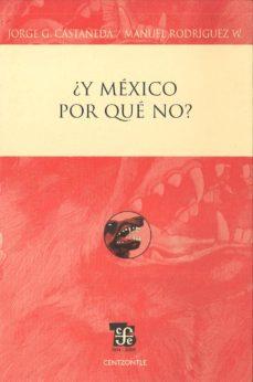 Inmaswan.es ¿Y Mexico Por Que No? Image