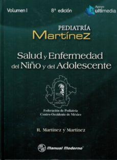 Compartir libros descargar SALUD Y ENFERMEDAD DEL NIÑO Y DEL ADOLESCENTE 9786074486018 en español RTF CHM ePub