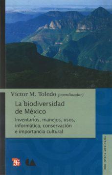 Javiercoterillo.es La Biodiversidad De Mexico Image