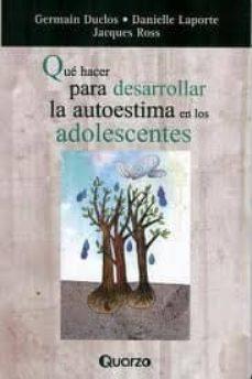 Upgrade6a.es Que Hacer Para Desarrollar La Autoestima En Los Niños Adolescente S Image