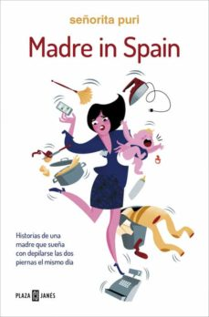 madre in spain-9788401017018