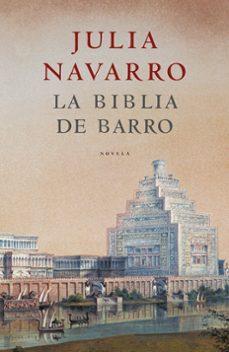 Amazon descarga gratuita de libros LA BIBLIA DE BARRO 9788401335518 in Spanish