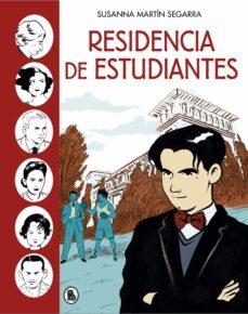 Descargar y leer RESIDENCIA ESTUDIANTES gratis pdf online 1