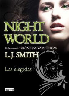 Serie Night World, J. L. Smith 9788408094418