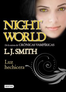 Serie Night World, J. L. Smith 9788408100218