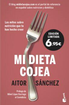 Enmarchaporlobasico.es Mi Dieta Cojea Image