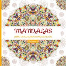 Carreracentenariometro.es Mandalas 1: Libro De Colorear Para Adultos Image
