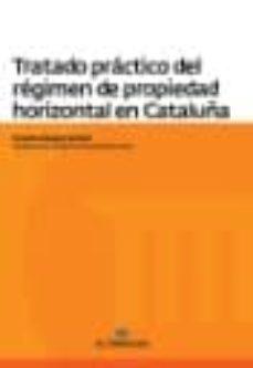 Geekmag.es Tratado Practico Del Regimen De Propiedad Horizontal De Cataluña Image