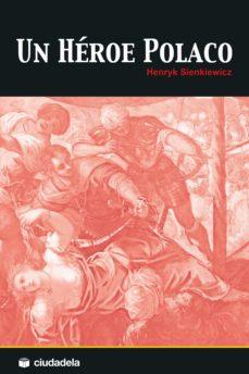 Geekmag.es Un Héroe Polaco (2ª Ed.) (Trilogia Polaca 3) Image