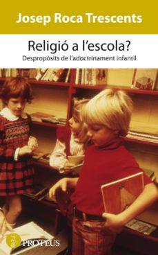 Permacultivo.es Religio A L Escola? Image