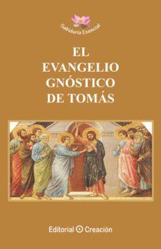 Inciertagloria.es El Evangelio Gnostico De Tomas Image