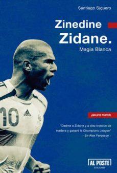 Padella.mx Zinedine Zidane: Magia Blanca Image
