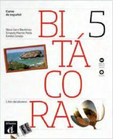Geekmag.es Bitacora 5 Libro Del Alumno + Cd Image