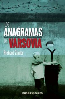 Encuentroelemadrid.es Los Anagramas De Varsovia Image