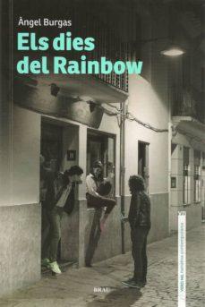 E book descargas gratuitas ELS DIES DEL RAINBOW