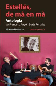 Permacultivo.es Estelles De Ma En Ma Antologia (Llibre + Cd) Image
