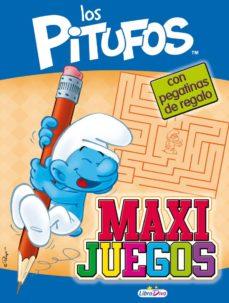 Vinisenzatrucco.it Pitufos Maxi Juegos Image