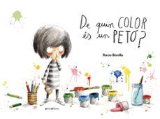 Cronouno.es De Quin Color ÉS Un Peto? Image