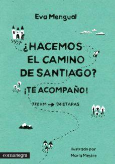 Titantitan.mx ¿Hacemos El Camino De Santiago? ¡Te Acompaño! Image