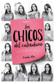 Emprende2020.es Los Chicos Del Calendario 1: Enero Image