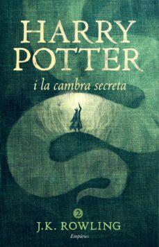 Libros de texto en línea para descargar gratis HARRY POTTER I LA CAMBRA SECRETA (RÚSTICA) (Literatura española)