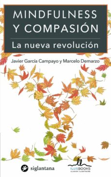 Carreracentenariometro.es Mindfulness Y Compasion: La Nueva Revolucion Image