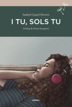 Ebook de Android para descargar I TU, SOLS TU de ISABEL CANET FERRER PDB in Spanish