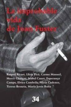 Eldeportedealbacete.es La Improbable Vida De Joan Fuster Image