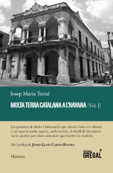 Ironbikepuglia.it Molta Terra Catalana A L Havana (Vol. I) Image